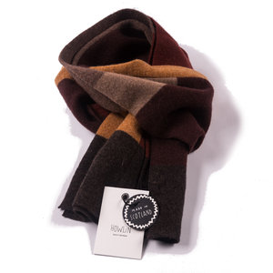 Pleasure Scarf - Combi A