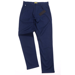 Sea Drape Pants - Navy