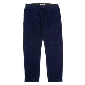 Inverness Cord Trouser - Navy