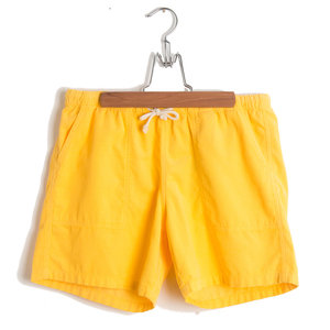 Formigal Shorts - Yellow