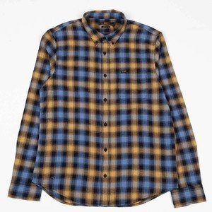 Lee Button Down Shirt - Frost Blue