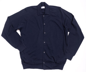Le Bomber Jacket - Navy