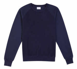 Le Sweatshirt - Navy