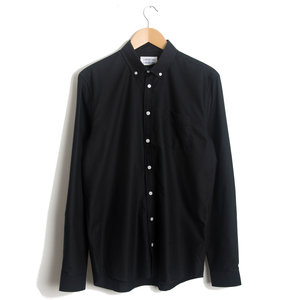 HUNTER SHIRT - BLACK