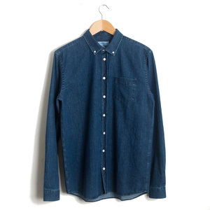 HUNTER SHIRT - DENIM
