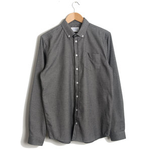 HUNTER SHIRT - BALL BLACK