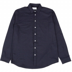 LYNCH SHIRT - NAVY