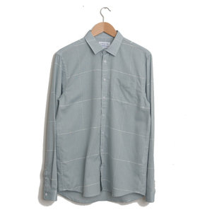 LYNCH SHIRT - SKY BLUE