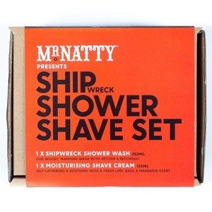 Ship Shower Shave