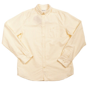 Anton Oxford - Edge Yellow Stripe