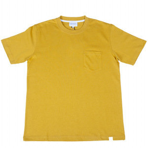 JOHANNES POCKET - MONTPELLIER YELLOW