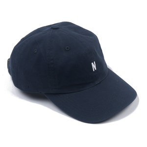 LIGHT TWILL SPORTS CAP - NAVY
