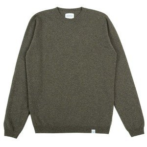 SIGFRED LIGHT WOOL - IVY GREEN