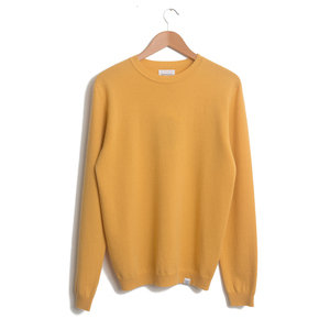 SIGFRED LIGHT WOOL - SUNWASHED YELLOW