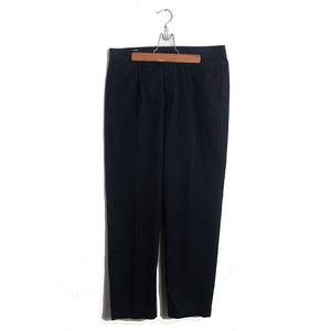 STEN LIGHT TWILL - DARK NAVY