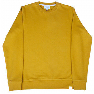 VAGN CLASSIC CREW - MONTPELLIER YELLOW