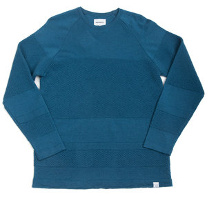 Ville Light Wool - Marginal Blue