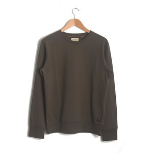 Evert Light Sweatshirt - Bunker