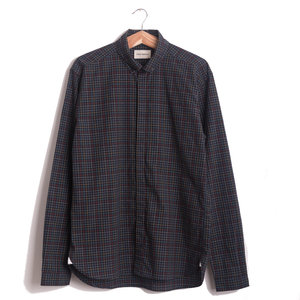 Aston Shirt Powell Multi