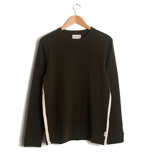 Berwick Long Sleeve Tee - Green