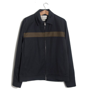 Buck Jacket Reed - Navy