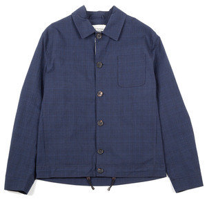 Buckland Jacket - Hesketh Navy