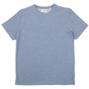 Conduit Tee - Arman Blue