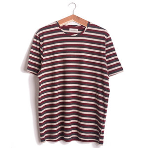 Conduit Tee Benue Red Multi