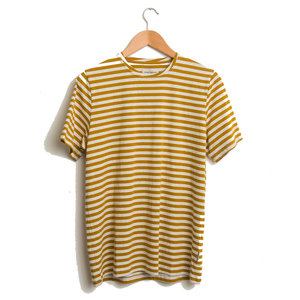 Conduit Tee - Capri Yellow
