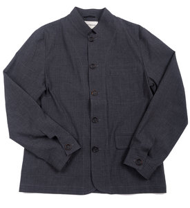 Coram Jacket Dunsley - Charcoal