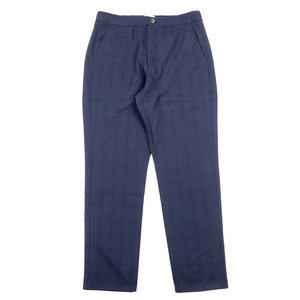 Drawstring Trouser - Hesketh Navy