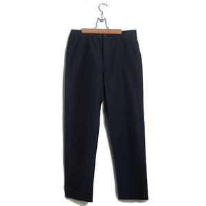 Drawstring Trouser Hooper - Navy