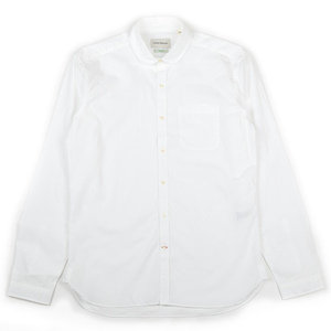 Eton Collar Shirt - Abbott White