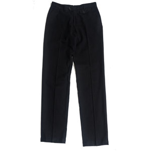 Fishtail Trouser Conway Navy