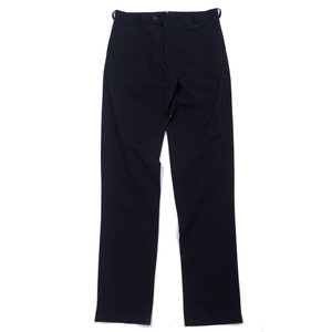 Fishtail Trouser - Dunsley Midnight