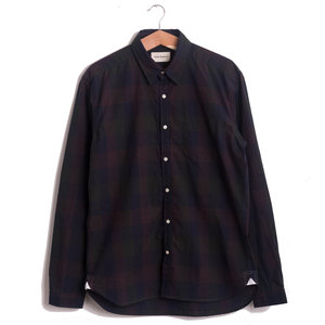 New York Special Shirt Brunel Multi