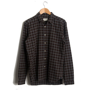 New York Special Shirt - Longmead Brown