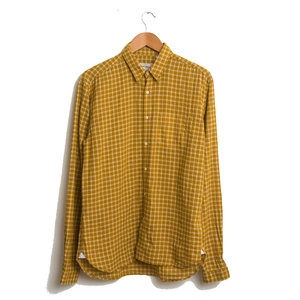 New York Special Shirt - Vernet Yellow