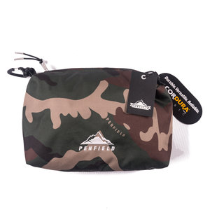 DANBURY WASHBAG - CAMOUFLAGE