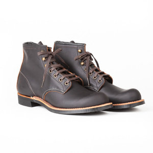 Blacksmith - Black Leather 3345