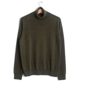 Turtleneck - Green