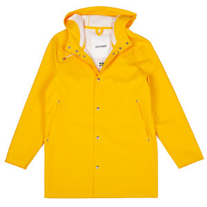 STOCKHOLM RAINCOAT - YELLOW