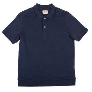 Polo Shirt - Blue Nights