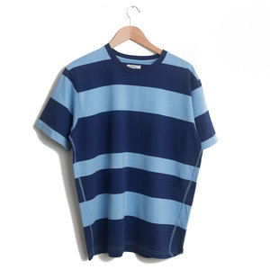 Loose Tee - Sky Blue Heavy Jersey