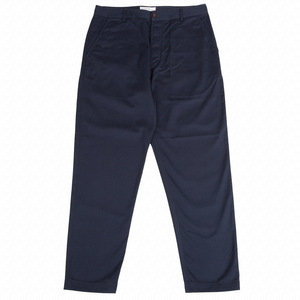 Military Chino - Navy Twill