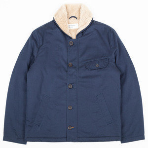 N1 Jacket - Navy Twill