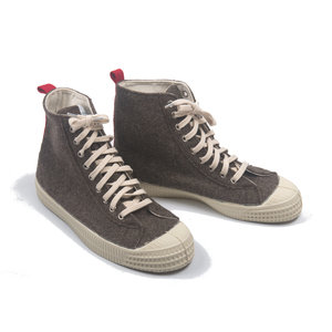 Novesta UW Star Hike - Mink Burrel Wool