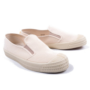Novesta UW Star Slip-On - Ecru