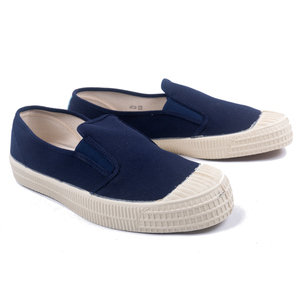 Novesta UW Star Slip-On - Navy