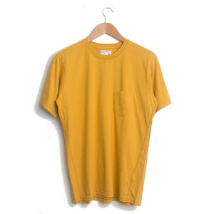 Pocket Tee - Sunshine Single Jersey